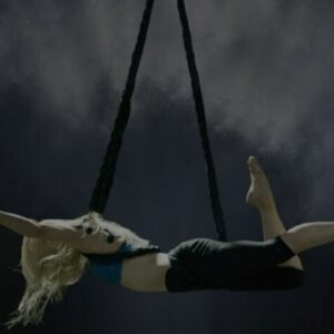 Dreya Weber Interview With The Aerialist Lead