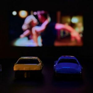 Drive-in shows the new way to watch performances