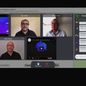 event freelancer summit