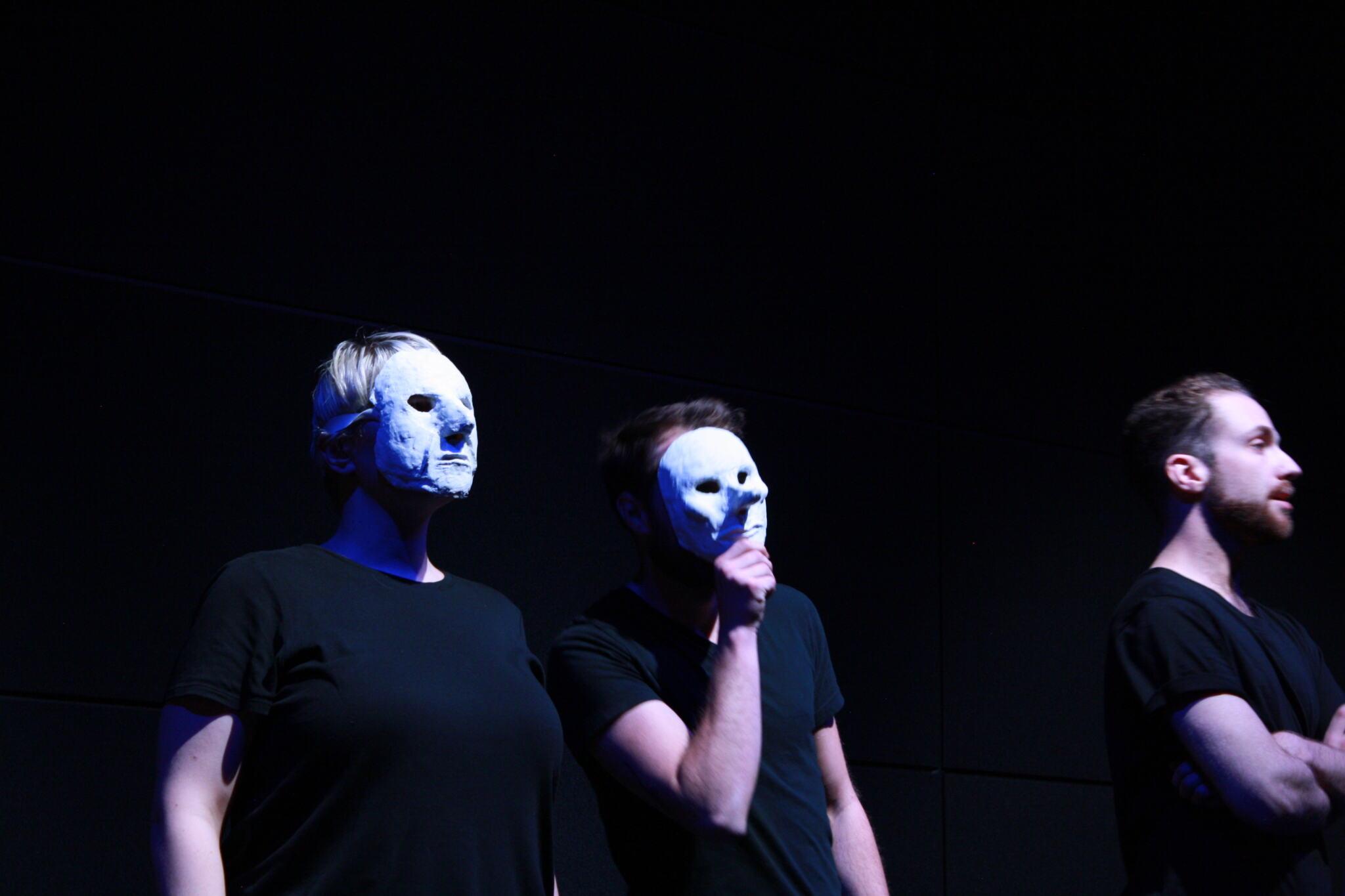 Devised Theatre
