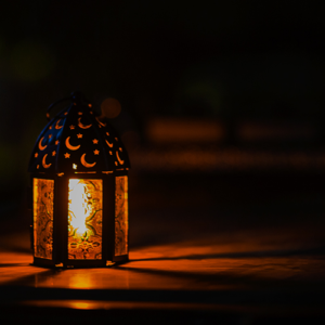 first ramadan