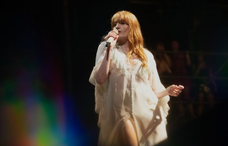 Florence Welch To Create Great Gatsby Music For Broadway Show TheatreArtLife
