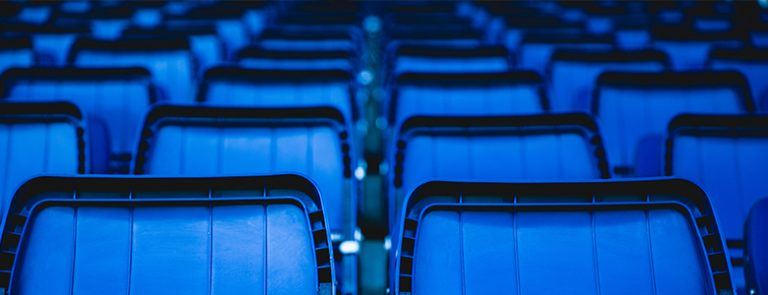 football theatre