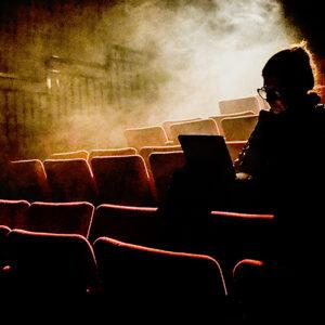 Theatre Lover