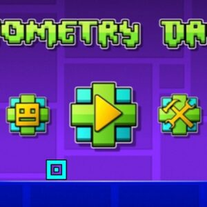 Geometry Dash Download APK