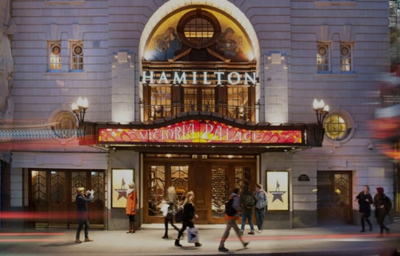 Hamilton Announces Return To West End In Spring 2021