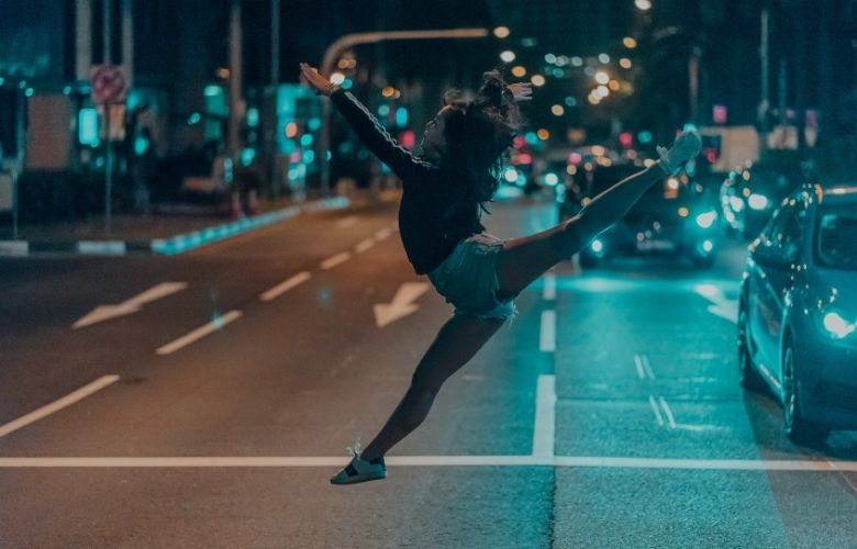 How My Connection And Identity With Dance Has Evolved