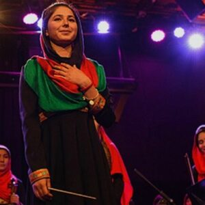 #IAmMySong Campaign Reverses Ban On Girls Singing In Afghanistan - TheatreArtLife