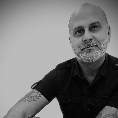 Image of Jameel Haiat
