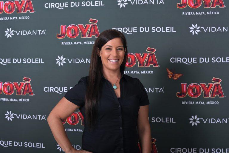Operations Director Joya