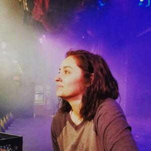 Kristen Rosello