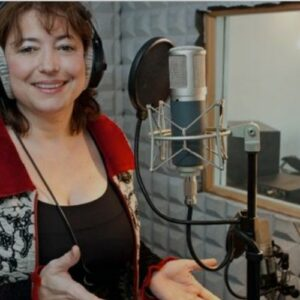 Laura Kamis Wrang: Interview With A Danish Voiceover & AD Artist