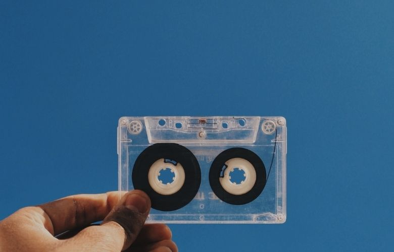 Lou Ottens Creator Of The Cassette Tape & CD Developer: A Tribute