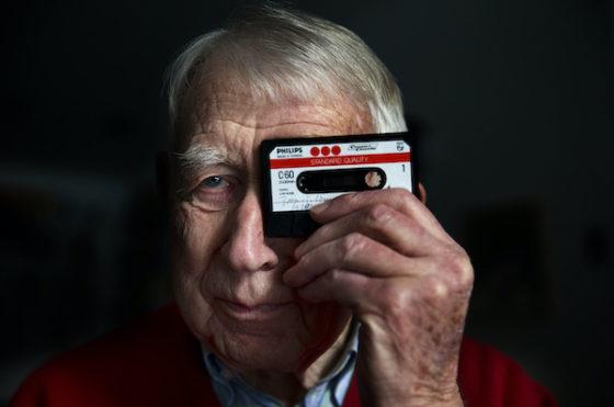 Lou Ottens - Photo Jerry Lampen ANP