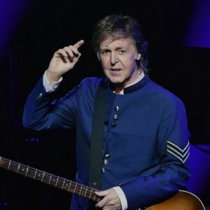Made In Rockdown_ Paul McCartney Announces New Album Release