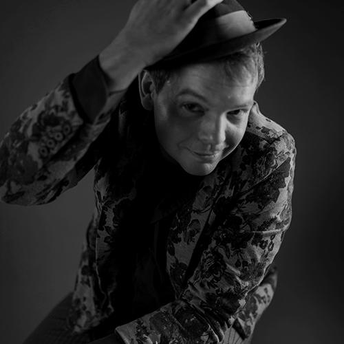 Image of Matt Wilson