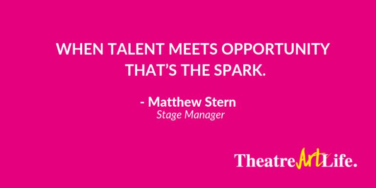 Matthew Stern
