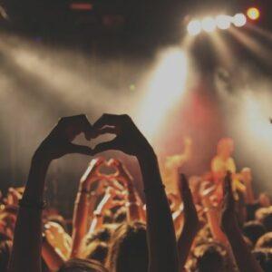 Michael & Emily Eavis Cancel Glastonbury Festival 2021