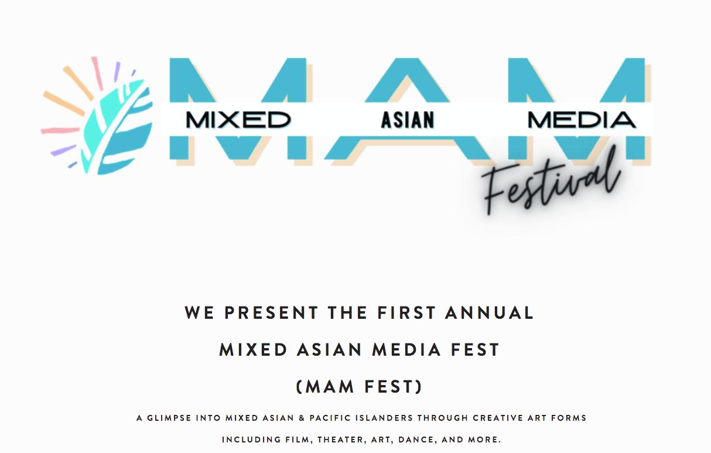 Mixed Asian Media Fest