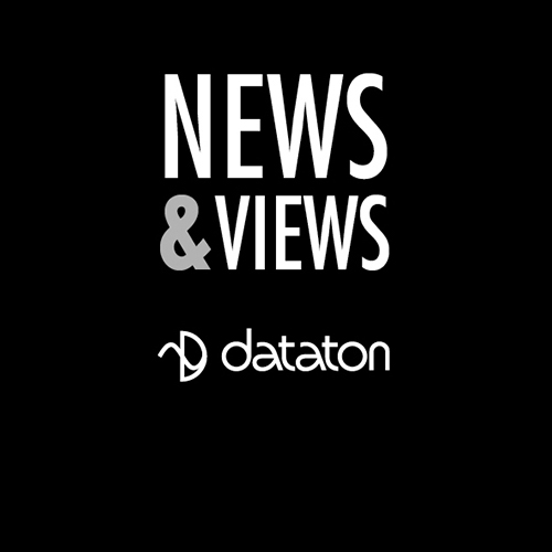 Image of News & Views by Dataton