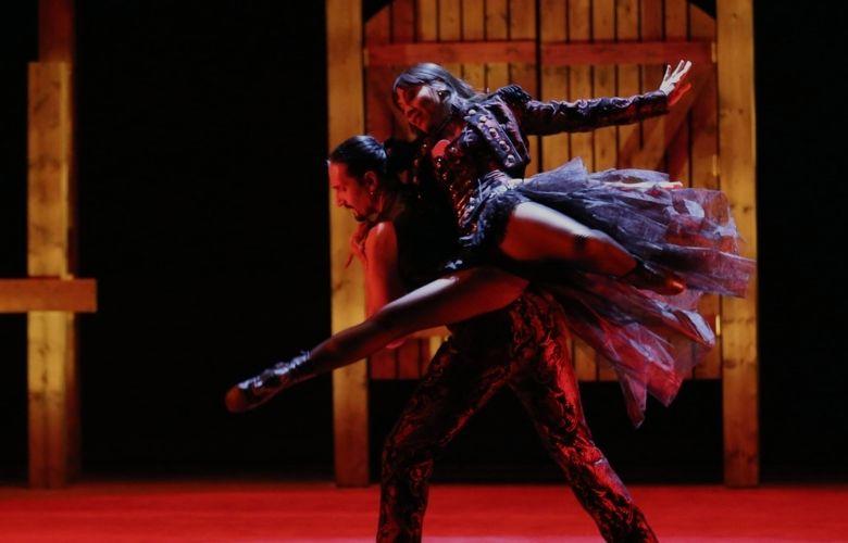 Ottavio Gesmundo Interview With A Multifaceted Performer