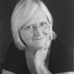 Image of Patricia Farr