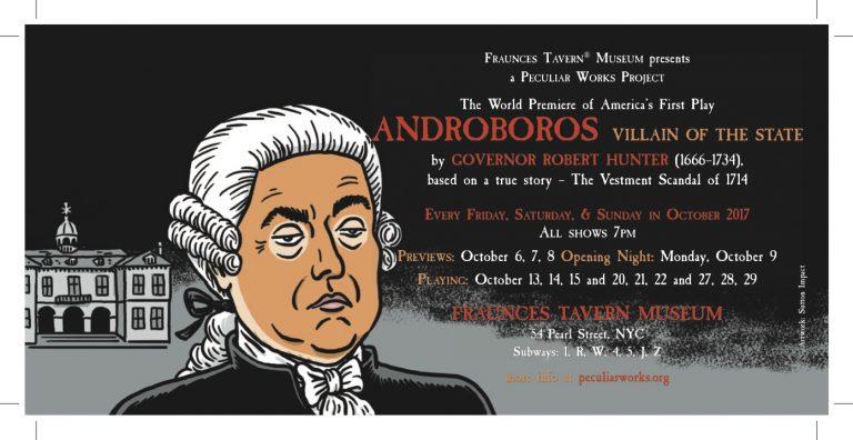 Androboros