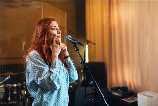 vocal health