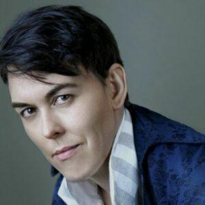 Pride Month Profile - Adrian Angelico: A Virtuoso Trans Male Opera Singer TheatreArtLife