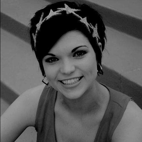 Image of Rebecca Glade