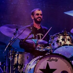 Ringo Starr Releases New Single From Forthcoming EP