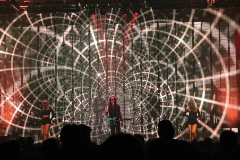 Todd Rundgren Tour