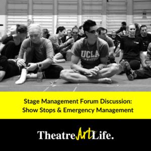 Show Stops