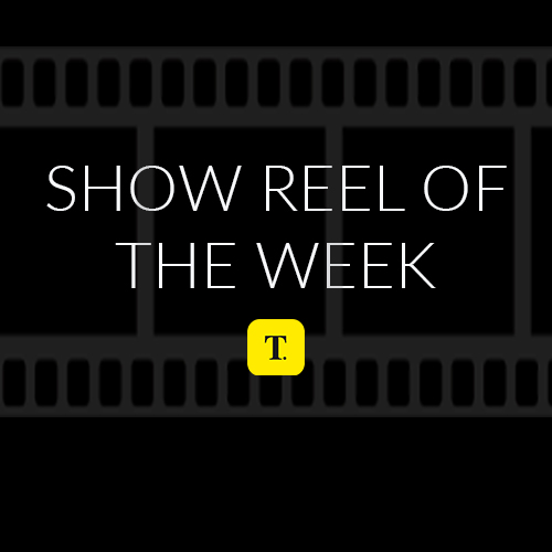 Image of Show Reel Of The Week