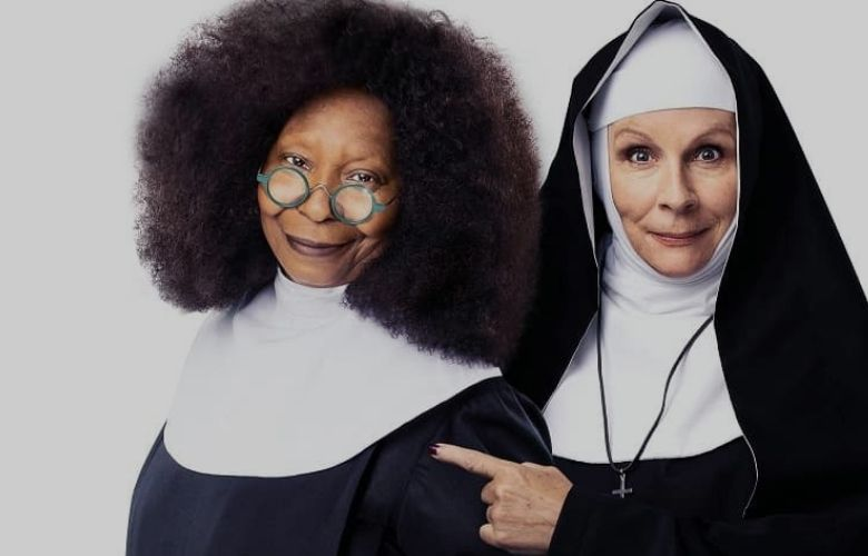 Sister Act The Musical Postponed To 2022