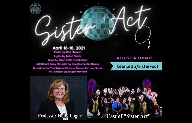 Sister Act Pivoting