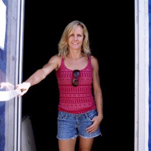 Stacy Clark