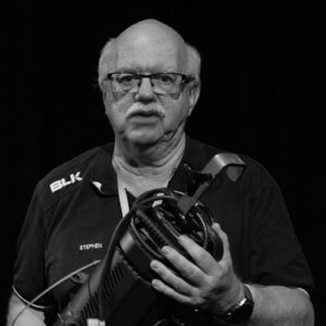 Image of Stephen Dean - Ramblings of a Techie