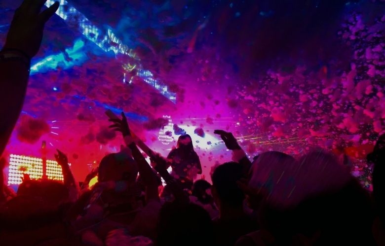 Summer 2021 Music Festivals Going Ahead In The UK TheatreArtLife
