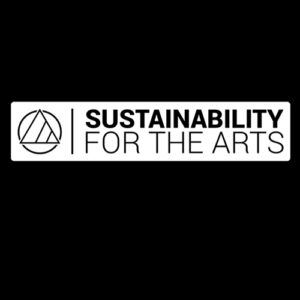 Sustainability for the Arts