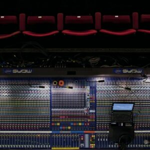 The Evolution Of Sound Design In Theatre