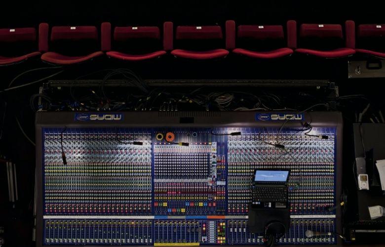 The Evolution Of Sound Design In Theatre