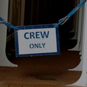 cruise ship life