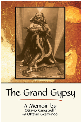 The Grand Gypsy Cover