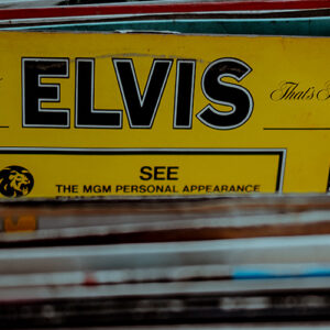 The Meaning of Elvis