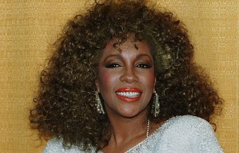 The Supremes Mary Wilson: A Tribute