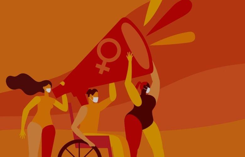 The UN #16Days Of Activism Against Gender-Based Violence