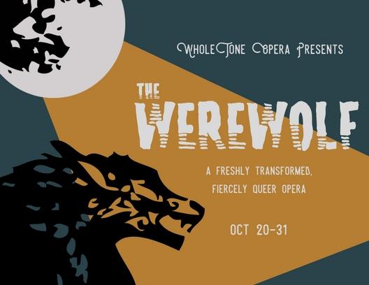 WholeTone Opera