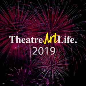 TheatreArtLife Articles of 2019