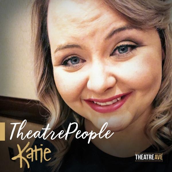 Katie Cross